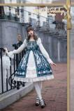 Avene Denfer Peri's Workshop Lolita Dress -Ready Made