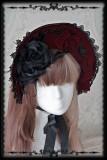 Infanta ***Rose Sanctuary*** Lolita Bonnet