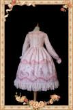 Infanta ~Doll Like Residue~ Lolita OP