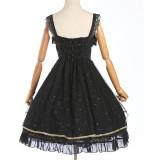 Constellation~ Sweet Lolita JSK Dress