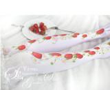 Straberry Garden&Star- Sweet Lolita Tights