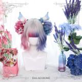 Dalao Home ~Color Split Lolita Wig
