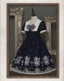 My Little Angel- Lolita Short Sleeves OP Dress