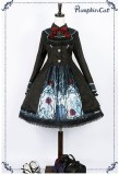 Beauty the Rose~ Jacquard Tailored Lolita Coat