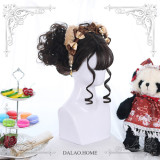 Dalao Home ~Doll Maiden~ Wavy Lolita Wigs 40cm