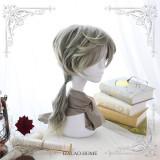 Dalao Home ~Helmert~ Ouji Lolita Wigs 50cm