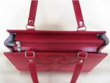 Loris Rose Cross Pleather Handbag 6 Colors