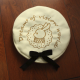 Vision World ~Sweet Bunny~ Embroidery Lolita Beret