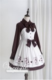Vcastle - Gothic Lolita Long Sleeves Blouse