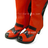Sweet Neon Genesis Evangelion Asuka Langley Soryu Boots