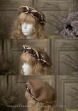 Cutie Creator ~ Two Bows Lolita Beret