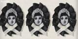 Antique Paper Doll~ Black  Lolita OP Long Sleeves New Version  - Pre-order