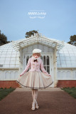 HMHM Lolita ~Pinky*Pinky~ Lolita Winter Coat