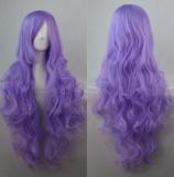 Girl's Sweet 80cm Cosplay Long Curls  Wig