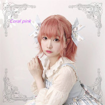 Betcy~ Sweet Short Lolita Wig