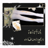 Yidhra Lolita ~Moonlight Jellyfish Lolita Tights -Ready Made