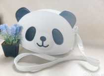 Loris Pretty Panda Cross Body Bag