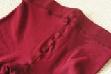 Nenet Kitten Bunny Velvet Silk Tights -Clerance