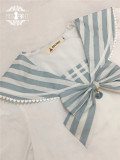 Miss Point ~The Sailor Rabbit~ Sweet Lolita Blouse -Pre-order