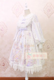 The Book of Angels~ Sweet Lolita OP/JSK -Pre-order