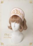 AD Lolita ~Unicorn Normal Waist Lolita JSK -Ready Made
