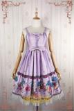 Fairytale Amusement Park~ Lolita JSK Dress