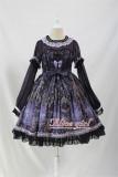 Hakodate Ballet~ Elegant Lolita OP - In Stock