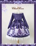 Dreamcatcher ~Classic Chiffon Lolita OP