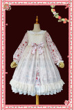 Infanta ~Forest Tea Party~ Lolita OP -Ready made