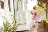 HMHM Lolita ~Antique Alice~ Lolita Jumper Dress