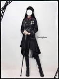 Your Highness ~The Oath Of The Judge~ Gothic Lolita Fullset II -Ready Made