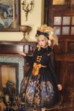 Swan Dreams~ Elegant Lolita JSK 2 Versions