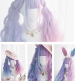 Alice Garden ~ Bunny Bonnie Lolita Wigs