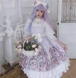Diamond Honey ~Perfume Bottle Lolita Jumper
