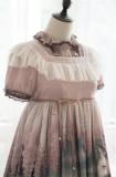 Camille Monet~ Vintage Lolita JSK Dress -Pre-order
