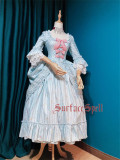 Surfacespell ~ The Duchess*Rococo~ Elegant Lolita OP -Custom Tailor Available