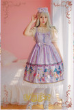 Fairytale Amusement Park~ Lolita JSK Dress