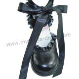 Black Belts Antaina Women Sandals