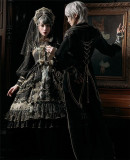 Dawn Nightmare~ Ouji Lolita Series