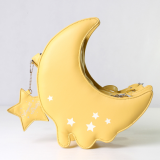 Sweet Moon Star Lolita Shoulder Bag - OUT