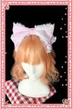 Rainbow Marshmallow~ Sweet Lolita Printed JSK Navy Blue Size S - In Stock