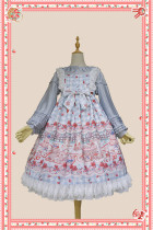 Infanta ~Forest Tea Party~ Lolita JSK -Ready made