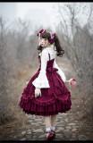 YUPBRO Lolita ~Candy Heart Lolita JSK -Pre-order