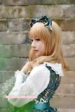 Milu Forest ***Antique Scissors*** Lolita Jumper Dress -Special Price