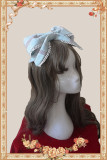 Infanta ~ Strawberry Bear Lolita JSK