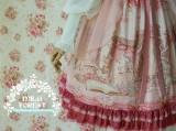 Milu Forest~Pride and Prejudice~ Lolita Jumper 3 Colors - Restocked