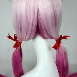 Sweet Girl's Tricolor Blended Cosplay Wig