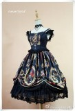 Magic Night Museum ~Elegant Lolita JSK