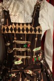 Infanta Amusement Park Lolita Salopette -In Stock out