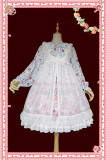 Infanta ~Forest Tea Party~ Lolita JSK -Pre-order